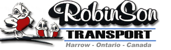 Robinson Transport